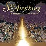 In Defense of the Genre album by Say Anything