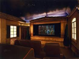 themed family rooms interior home theater: a movie gold mine this unusual home theater