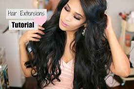 Luxury For <b>Princess Hair</b> Extensions <b>Clip</b> In Tutorial - MissLizHeart