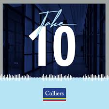 Take 10 with Colliers