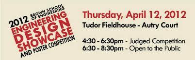 2012 Showcase - OEDK - Rice University