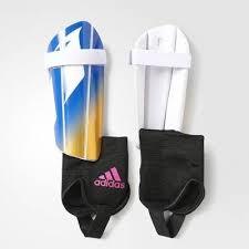 <b>Фиксатор для гетр</b> MESSI 10 <b>YOUTH</b> Adidas BWQ65 (White/Blue ...