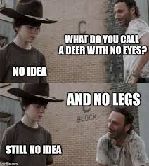 Rick and Carl Latest Memes - Imgflip via Relatably.com