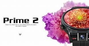 <b>Kospet Prime 2</b> - Full Specification, Price, Review, Comparison