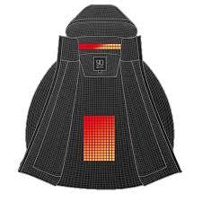 <b>Куртка с подогревом Xiaomi</b> 90 Points Temperature Control Jacket ...
