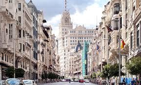 Как отдохнуть в <b>Мадриде</b> бесплатно, HELLO! Russia