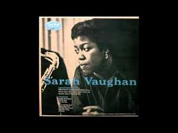 <b>Sarah Vaughan with</b> Clifford Brown. - YouTube