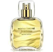 Духи <b>Women</b>' <b>Secret Feminine</b> Limited Edition женские — отзывы и ...