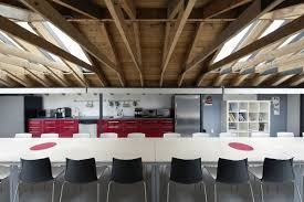 lemaymichaud architecture officesview project architectural design office