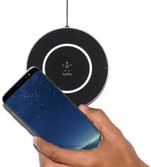 wireless charger for