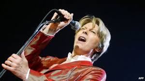 <b>David Bowie</b>: 69 facts - BBC News