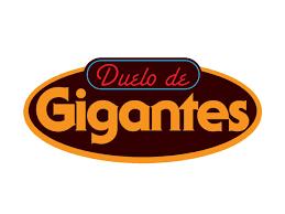 Image result for duelo de gigantes