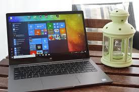 <b>Xiaomi Mi</b> Laptop <b>Air</b>, análisis: review con características, precio y ...