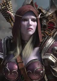 <b>Sylvanas Windrunner</b> | WoWWiki | FANDOM powered by Wikia