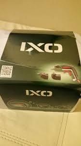 Обзор от покупателя на <b>Отвертка аккумуляторная Bosch IXO</b> V ...