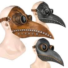 <b>plague</b> doctor <b>mask</b>