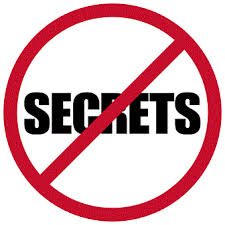Image result for secrets revealed