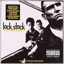 <b>САУНДТРЕК</b> - <b>LOCK, STOCK</b> & 2 SMOKING BARRELS (2 LP ...