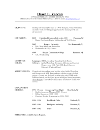 good objective on resume anuvrat info a good resume objective new great objectives for resume resume