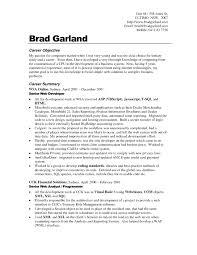 resume sample for ojt examples of career objective statements for examples objective sentence for resume examples