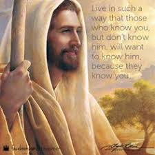 Image result for lds jesus christ