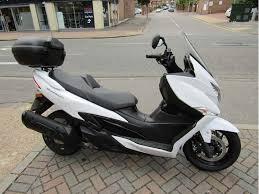 <b>Suzuki</b> Burgman <b>400 motorcycles</b> for sale on Auto Trader Bikes