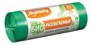 <b>Мешки для мусора Хозяюшка</b> Мила купить в Москве, цены на ...