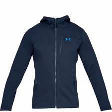 Купить <b>куртку мужскую</b> under armour 1319382-408 dobson <b>hooded</b> ...