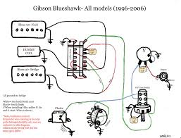 blueshawk wiring diagram schematic gibson color gibson blu flickr blueshawk wiring diagram schematic gibson color by kippstakes