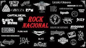Resultado de imagem para rock nacional anos 80