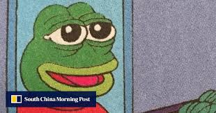 How <b>Pepe the Frog</b> became face of Hong Kong protests – despite ...