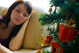 Image result for pics of holiday sadness