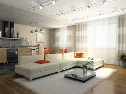 home interior lighting design ideas interior of the stylish apartment 3d rendering home interior lighting 1