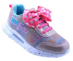 girl running shoes kids fashion