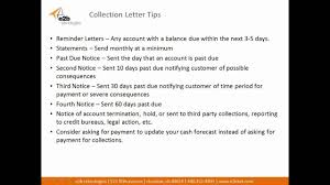 how to create effective collection letter templates and business how to create effective collection letter templates and business credit policy documents