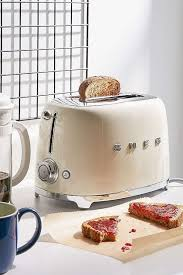 <b>Mini Waffle Maker</b> | Smeg, Retro <b>home</b> decor, Toaster