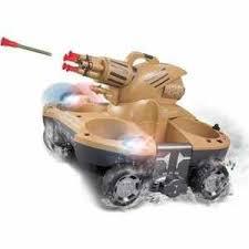 <b>Радиоуправляемый танк амфибия YED</b> Amphibious with Shooting ...