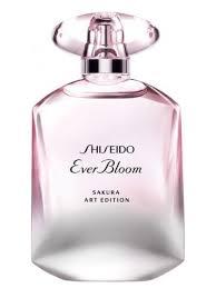 NEW: <b>Shiseido</b> - <b>Ever Bloom Sakura</b> Art Edition For Women!