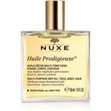 Nuxe Huile Prodigieuse многофункциональное сухое <b>масло для</b> ...