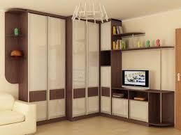 <b>Угловые</b> стенки в <b>гостиную</b> в современном стиле (50 фото идей)