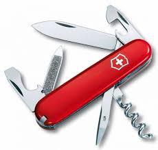 <b>Нож перочинный</b> Victorinox <b>Sportsman</b>, <b>84 мм</b>, 12 функций, 0.3802 ...
