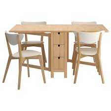 Dining Room Table And 4 Chairs Modern Minimalist Square Expandable Dining Table With 4 Chairs For