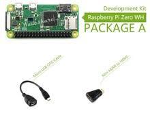 Waveshare <b>Raspberry</b> Pi Zero WH упаковка A включая <b>Мини ПК</b> ...