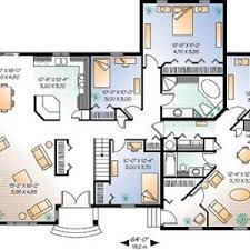 Small Picture Home Design Blueprints Homes ABC