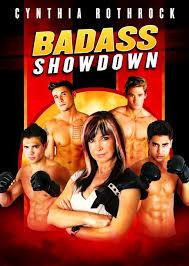 Badass Showdown (2013)