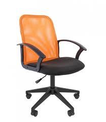 Офисное <b>кресло Chairman</b> 615 для персонала сотрудников или ...