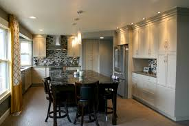 Kitchen Remodeling Denver Co Bkc Kitchen And Bath Denver Kitchen Remodel Perimeter Cabinetry