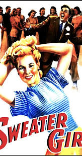 <b>Sweater Girl</b> (1942) - IMDb