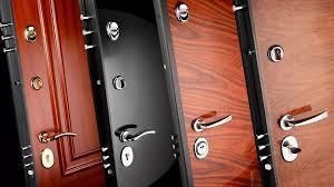 Клинские двери: входные металлические модели с ...