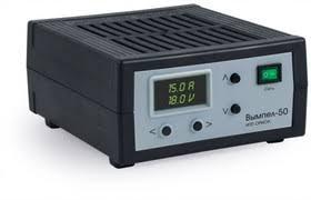 <b>Вымпел</b>-<b>50</b>, <b>Устройство</b> зарядное для свинцовых аккумуляторов ...